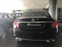 Mercedes-Benz C Class: Mercedes Benz C 200 Avantgarde FL 2019, TDP 150 jutaan (IMG_8293.JPG)