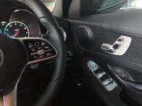 Mercedes-Benz C Class: Mercedes Benz C 200 Avantgarde FL 2019, TDP 150 jutaan (IMG_8294.JPG)