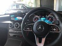 Mercedes-Benz C Class: Mercedes Benz C 200 Avantgarde FL 2019, TDP 150 jutaan (IMG_8295.JPG)