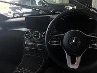 Mercedes-Benz C Class: Mercedes Benz C 200 Avantgarde FL 2019, TDP 150 jutaan (IMG_8296.JPG)