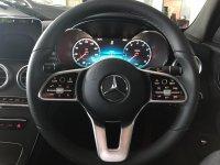 Mercedes-Benz C Class: Mercedes Benz C 200 Avantgarde FL 2019, TDP 150 jutaan (IMG_8297.JPG)