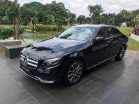 Mercedes-Benz E Class: Mercedes Benz E 250 Facelift, (CYAU3170.JPG)
