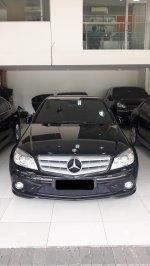Jual Mercedes-Benz C Class: Merc Benz C 250 AVG AMG