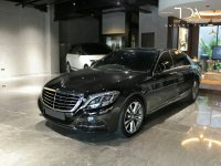 Jual Mercedes-Benz S Class: Mercedes Benz S400 L - 2015, PERFECT CONDITION