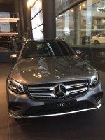 Mercedes-Benz: GLC 200 AMG NIK 2019, HARGA TERBAIK (IMG_0487.JPG)