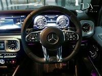 Mercedes-Benz G Class: Mercedes Benz G63 AMG 2019 - READY STOCK (12.jpg)