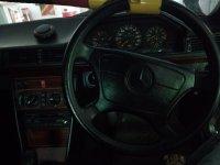 Jual Mercedes-Benz E Class: Mercedes Benz e220 tahun 1997