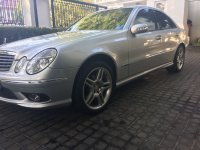 Jual Mercedes-Benz 280E: Mercedes Benz E 280 AT