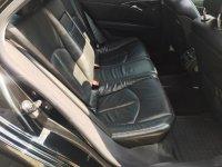 Mercedes-Benz E Class: Mercy E320 Avantgarde AMG W211 Panoramic KM 36rb AirSus (RARE) (Interior Belakang.jpg)