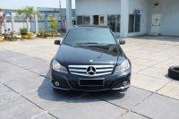 Jual C Class: 2012 Mercedes-Benz C200 Avantgarde mulus Antik Tdp 75jt
