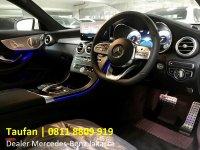C Class: Harga Terbaik Mercedes-Benz C300 Coupe AMG 2019 Promo Kredit Tdp20% (mercedes benz c300 coupe 2019 (4).JPG)