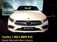 Jual Harga Terbaik Mercedes-Benz CLS350 AMG 2019 Promo Kredit Tdp20%