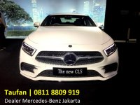 Harga Terbaik Mercedes-Benz CLS350 AMG 2019 Promo Kredit Tdp20%
