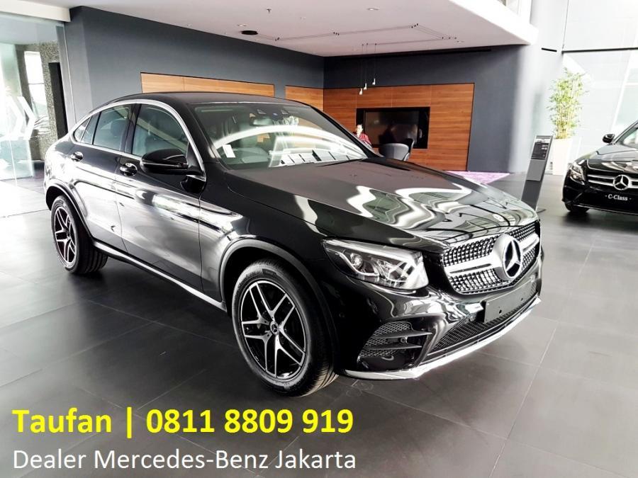 Mercedes Benz Coupe Amg 2019 Avtomobilnij