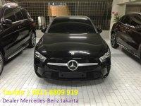 Mercedes-Benz A Class: Promo Mercedes Benz A200 Progresive 2019 Harga Dan Diskon Terbaik (mercedes benz a200 progresive 2019.JPG)
