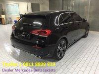 Mercedes-Benz A Class: Promo Mercedes Benz A200 Progresive 2019 Harga Dan Diskon Terbaik (mercedes benz a200 progresive 2019 (3).JPG)