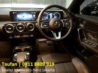 Mercedes-Benz A Class: Promo Mercedes Benz A200 Progresive 2019 Harga Dan Diskon Terbaik (IMG_3292.JPG)