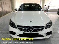 Mercedes-Benz C Class: Promo Mercedes Benz C300 Coupe 2018 Putih Harga Diskon Terbaik (mercedes benz c300 coupe amg 2018 (2).JPG)
