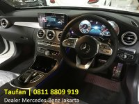 Mercedes-Benz C Class: Promo Mercedes Benz C300 Coupe 2018 Putih Harga Diskon Terbaik (mercedes benz c300 coupe amg 2018 (5).JPG)