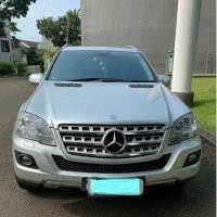 Jual Mercedes-Benz ML Class: Mercy ML 350 tahun 2009