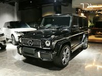 Jual Mercedes-Benz G Class: Mercedes Benz G63 AMG - 2013, Top COndition