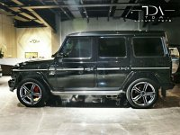 Mercedes-Benz G Class: Mercedes Benz G63 AMG - 2013, Top COndition (6.jpg)