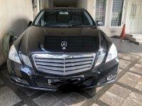 Mercedes-Benz E200: Jual mobil Mercedes Benz bekas