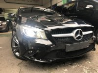 Mercedes-Benz CL Class: Mercy CLA 200 AMG AT TH 2016 (WhatsApp Image 2019-05-07 at 16.10.15 (2).jpeg)