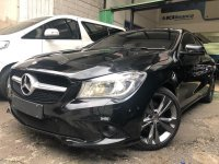 Mercedes-Benz CL Class: Mercy CLA 200 AMG AT TH 2016 (WhatsApp Image 2019-05-07 at 16.10.14.jpeg)