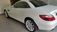 "Mercedes-Benz SLK Class: MOBIL MERCEDEZ BENZ SLK 200 CGI ""MURAH"" (WhatsApp Image 2017-01-12 at 15.02.46.jpeg)"