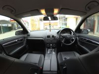Mercedes-Benz C Class: Jual MERCEDES BENZ C200 CGI 2011 AT Hitam facelift (IMG-20170112-WA0038.jpg)