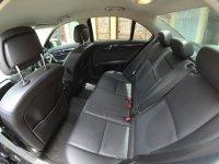 Mercedes-Benz C Class: Jual MERCEDES BENZ C200 CGI 2011 AT Hitam facelift (IMG-20170112-WA0043.jpg)