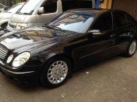 E Class: 2007 Mercedes Benz E280 7G Tronic (278551967_3_644x461_2007-mercedes-benz-e280-7g-tronic-mercedes-benz.jpg)