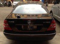 E Class: 2007 Mercedes Benz E280 7G Tronic (278551967_2_644x461_2007-mercedes-benz-e280-7g-tronic-upload-foto.jpg)