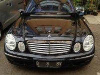 E Class: 2007 Mercedes Benz E280 7G Tronic (278551967_1_644x461_2007-mercedes-benz-e280-7g-tronic-jakarta-barat.jpg)