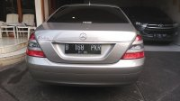 Mercedes-Benz S Class: Dijual Mercedes S350L 2009, RSE 3TV, Grey Metallic on Grey Nappa Leath (IMG_20190511_1653426.jpg)