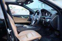 Mercedes-Benz C Class: 2012 Mercedes benz c300 avantgarde Kondisi mint tdp 107jt (IMG_7253.JPG)