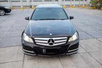 Mercedes-Benz C Class: 2012 Mercedes benz c300 avantgarde Kondisi mint tdp 107jt (IMG_7255.JPG)
