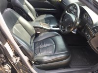 Mercedes-Benz E Class: Mercedes Benz E320 Avantgarde AMG Mercy W211 Panoramic KM 36rb AirSus (Interior Depan.jpg)