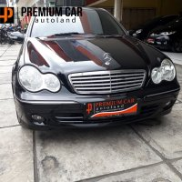 C Class: mercedes-benz c230 at 2007 NEGO