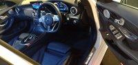 Mercedes-Benz C Class: Mercedes Benz 300 AMG facelift termurah (IMG20190210192633.jpg)