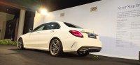 Mercedes-Benz C Class: Mercedes Benz 300 AMG facelift termurah (IMG20190210192615.jpg)