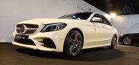Jual Mercedes-Benz C Class: Mercedes Benz 300 AMG facelift termurah