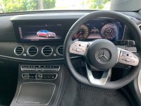 Mercedes-Benz E Class: E350 AMG EQ boost new harga termurah (IMG-20190510-WA0027.jpg)