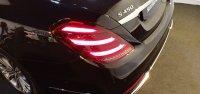 Jual Mercedes-Benz S Class: S450 exlusive new spec harga termurah di jakarta