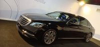 Mercedes-Benz S Class: S450 exlusive new spec harga termurah di jakarta (IMG20190210191557.jpg)