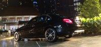 Mercedes-Benz C Class: Mercedes Benz C200 EQ boost termurah di jakarta (IMG20190210184638.jpg)