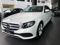 Mercedes-Benz E Class: Mercedes Benz E250 avantgarde Termurah di jakarta (IMG-20190304-WA0012.jpg)