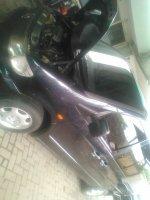 Jual Mercedes-Benz: Mercedes 230 Vito automatic