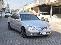 Jual C Class: Mercedes-Benz W203 C240 V6 Elegance A/T